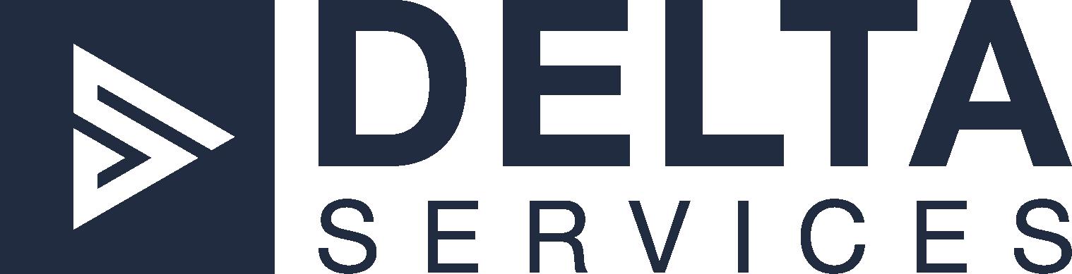 Delta-Services-Logo
